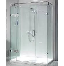 Phòng tắm kính - Nhôm Kính Tiến Cường